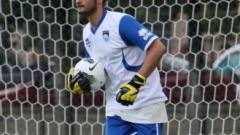 Luca Anania, portiere Pescara calcio