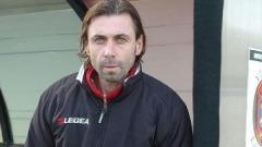 Carmine Gautieri, allenatore Virtus Lanciano