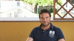 Alessandro Battisti, Direttore sportivo Chieti