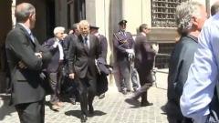 Il Presidente Gianni Chiodi