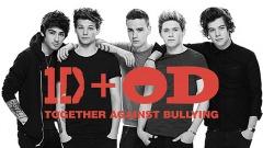 One Direction contro il bullismo