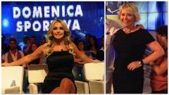 Paola Ferrari - Sabrina Gandolfi