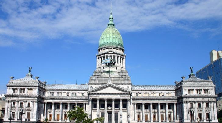 Senato Argentina- Buenos Aires